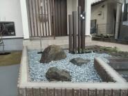 Japanese Modernガーデン